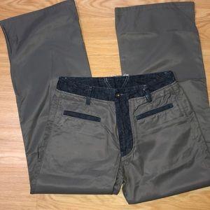SALE 🥰Diesel Indigo Thermic Pants